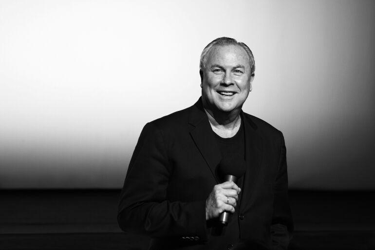 Robert Wilson a Vígszínházban