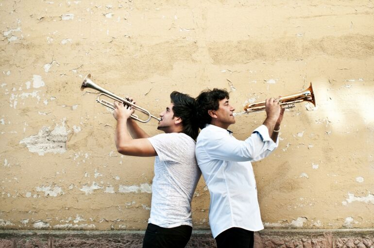 Ingyenes Majális + Boban & Marko Markovic Orkestar @ Budapest Park