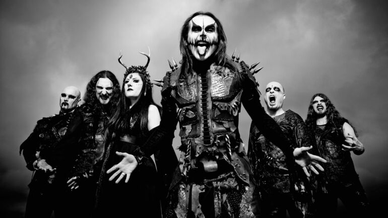 Barba Negra Music Club - Ősszel érkezik a Cradle Of Filth, a Powerwolf és a Korpiklaani!