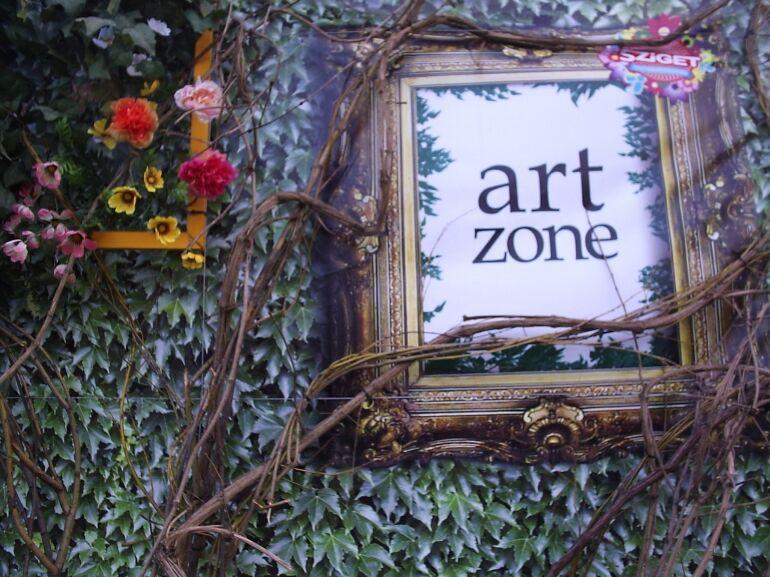 Izgalmas művészeti programok a Szigeten