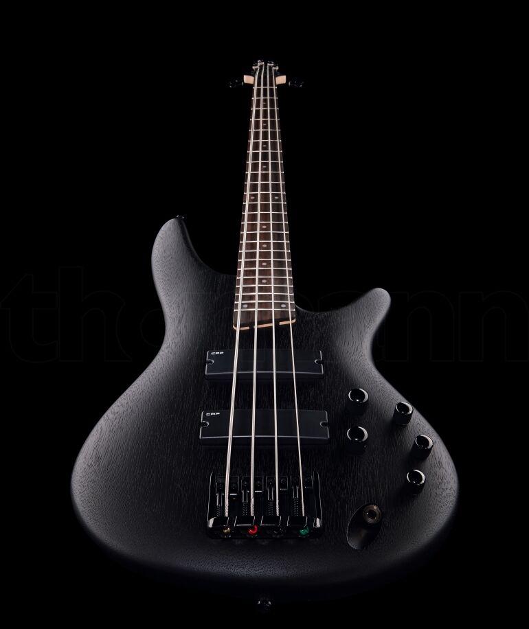 Ibanez SR300B – A tökéletes metal-basszusgitár