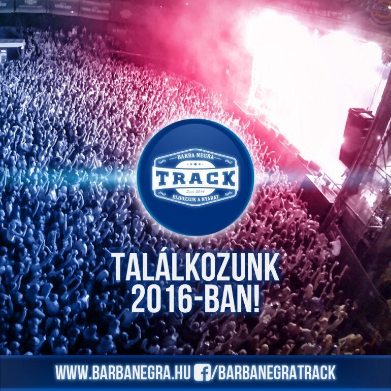 Sztárbandák, jubileumok, ünnepek: kiemelkedő szezont zárt a Track