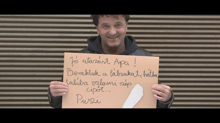 Schell Judittal és Scherer Péterrel üzen a Budapest Voices