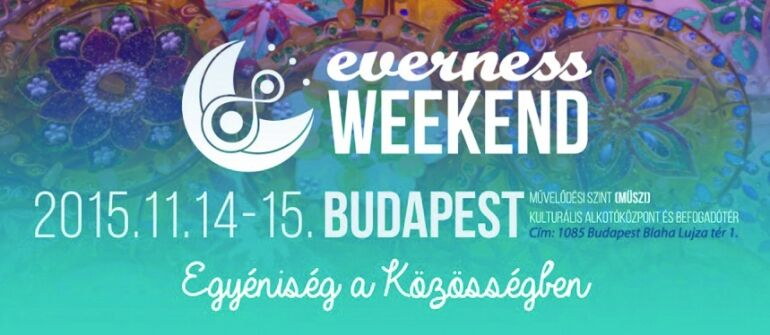 Everness Weekend