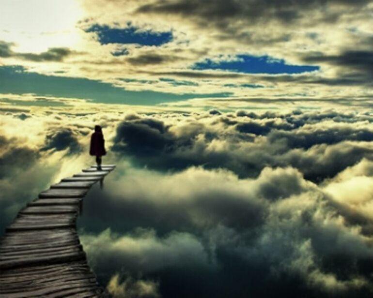 A halálközeli élményekről – Titkon a kapun túlról
