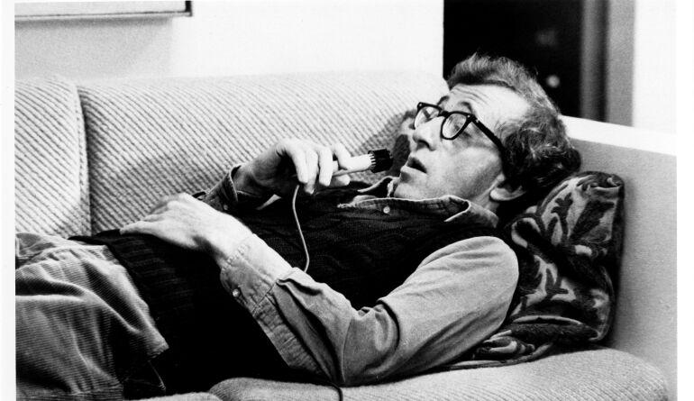 Boldog szülinapot Woody Allen!