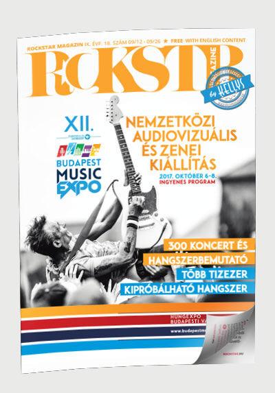 RCKSTR Magazin IX. évf. 18. szám