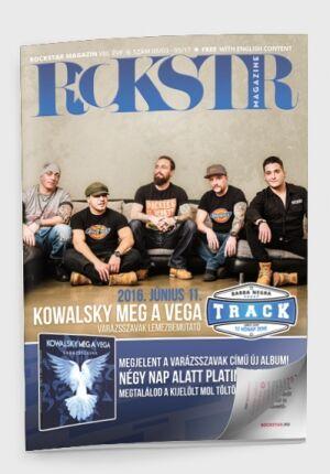 RCKSTR Magazin VIII. évf. 9. szám