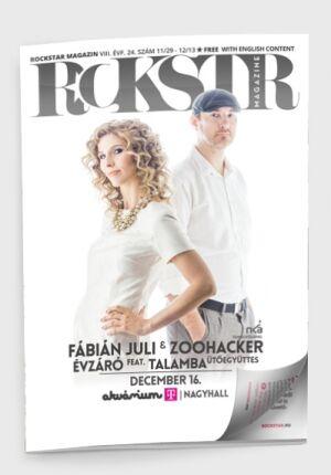 RCKSTR Magazin VIII. évf. 24. szám