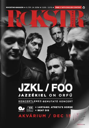 RCKSTR Magazin IX. évf. 24. szám