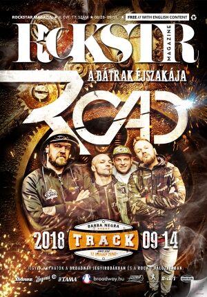 RCKSTR Magazin X. évf. 17. szám