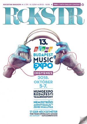 RCKSTR Magazin X. évf. 19. szám