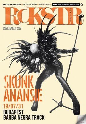 RCKSTR Magazin XI. évf. 05. szám