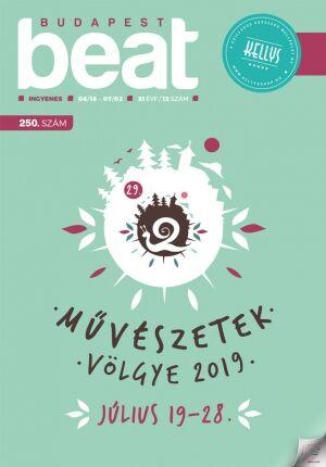 Budapest BEAT XI 12
