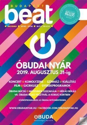 Budapest BEAT XI 13