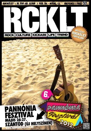 Rockélet IV. évf. 05.szám