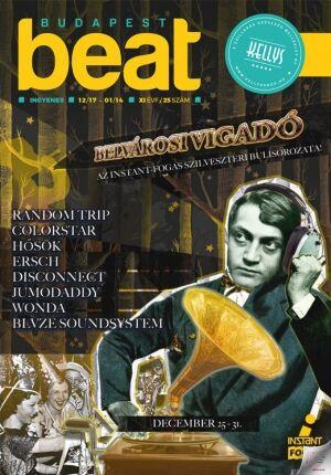 Budapest BEAT XI 25