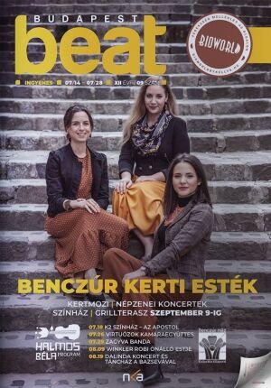Budapest BEAT XII 09