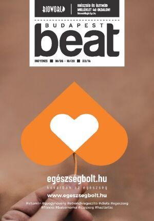 Budapest BEAT XII 14
