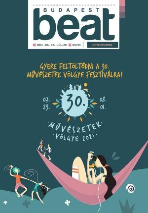 Budapest BEAT XIII 13