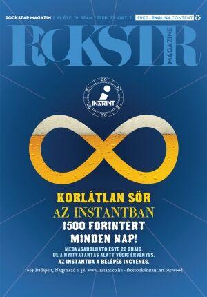RCKSTR Magazin VI. évf. 19. szám