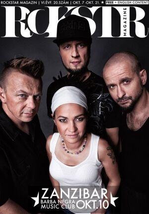RCKSTR Magazin VI. évf. 20. szám