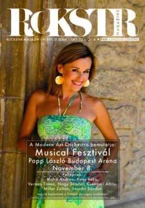 RCKSTR Magazin VI. évf. 21. szám