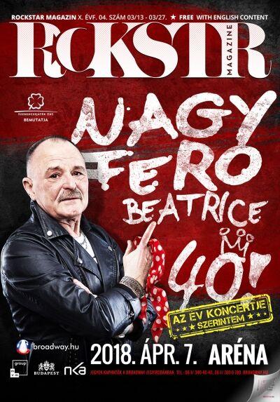 RCKSTR Magazin X. évf. 05. szám