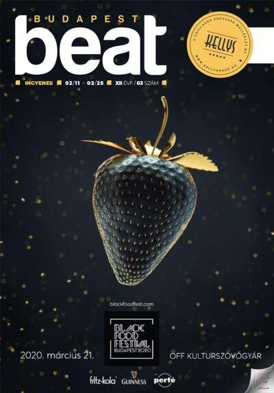 Budapest BEAT XII/03