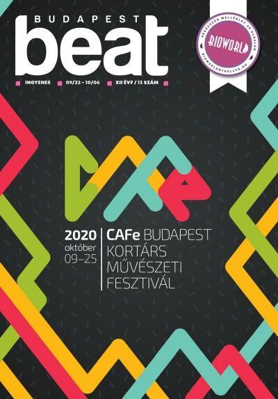 Budapest BEAT XII 13
