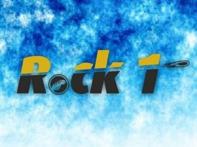 ROCK1 Ticket