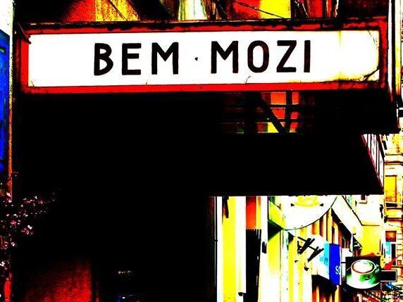 Bem Mozi